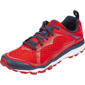Merrell All Out Crush Light Running Shoes Men red